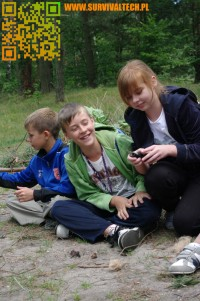 Children safety in outdoor activities  July 2012