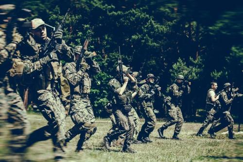 Combat S.E.R.E.