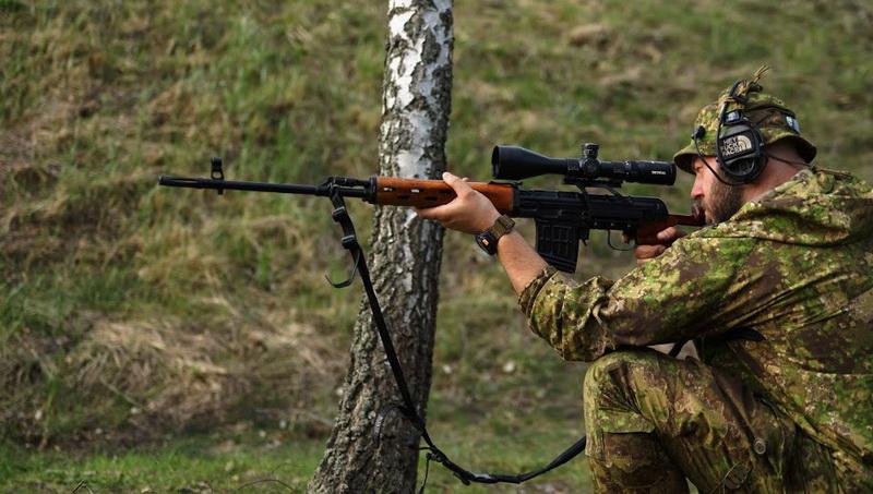 Combat SERE (105)
