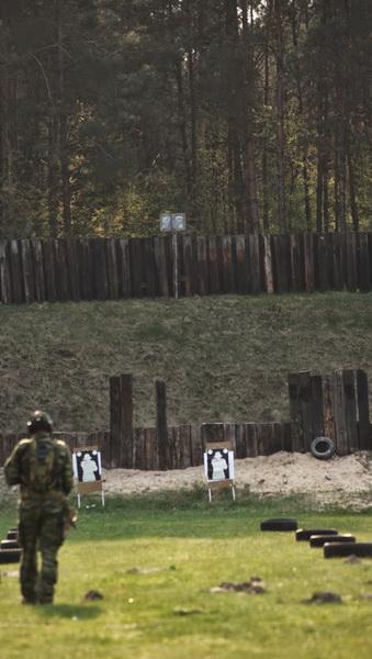 Combat SERE (108)
