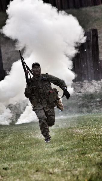 Combat SERE (132)