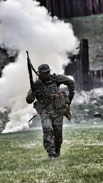 Combat SERE (133)