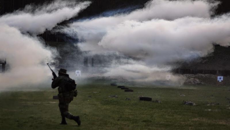 Combat SERE (143)