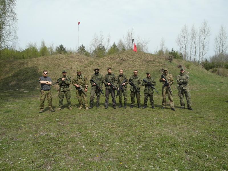 Combat SERE (172)