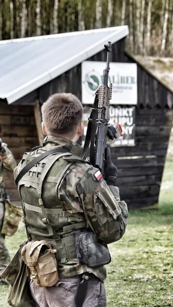 Combat SERE (27)