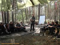 Full two-days survival training September 2015