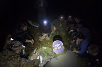 Full two-days survival course - Tricity 2016