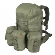 Plecak MATILDA by Survivaltech | kolor: Olive Green