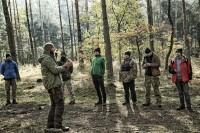 Pełne szkolenie survivalowe 2 dni - październik 2018