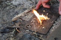 Full two days survival classes - August 2019