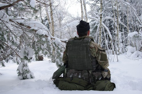 Szkolenie S.E.R.E dla personelu wojskowego