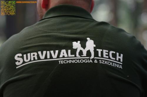 Pełne szkolenie survivalowe - lipiec 2013