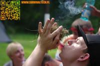 Motywacyjne szkolenie integracyjne - sierpień 2012