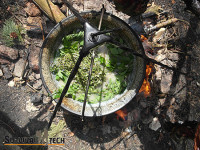 """Training """"Real Kitchen a Survival"""""""