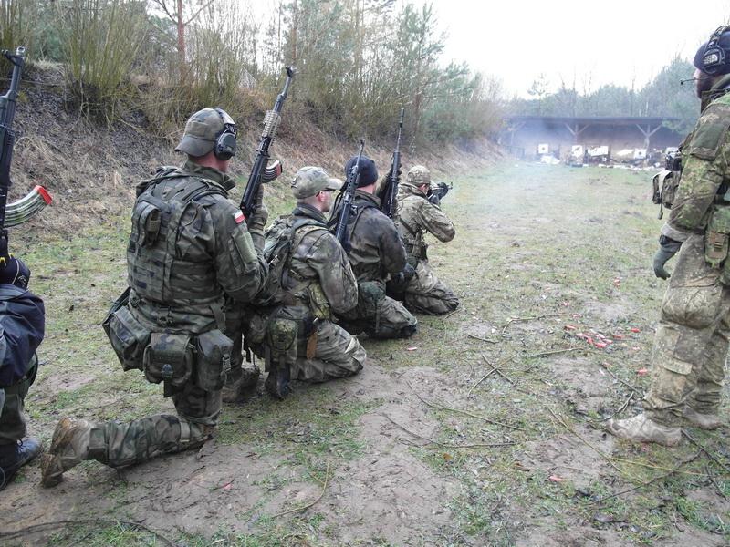 Combat SERE (103)