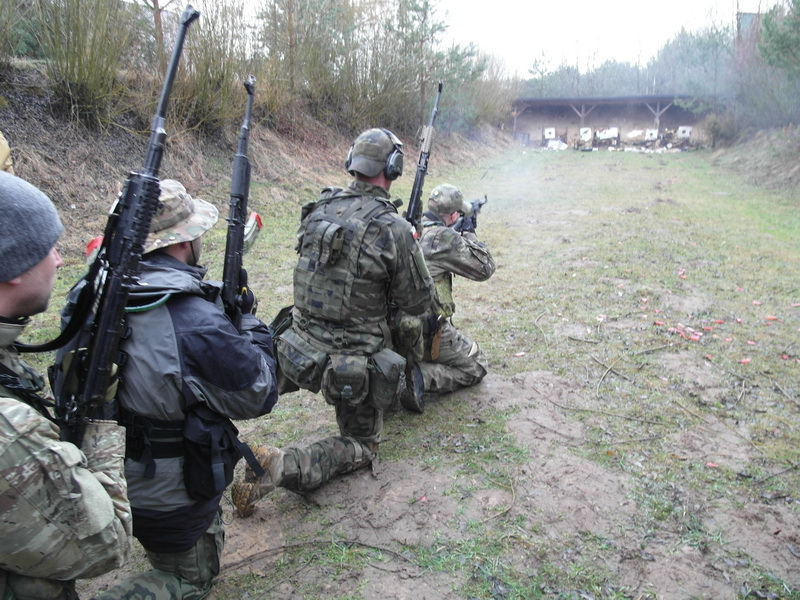 Combat SERE (106)