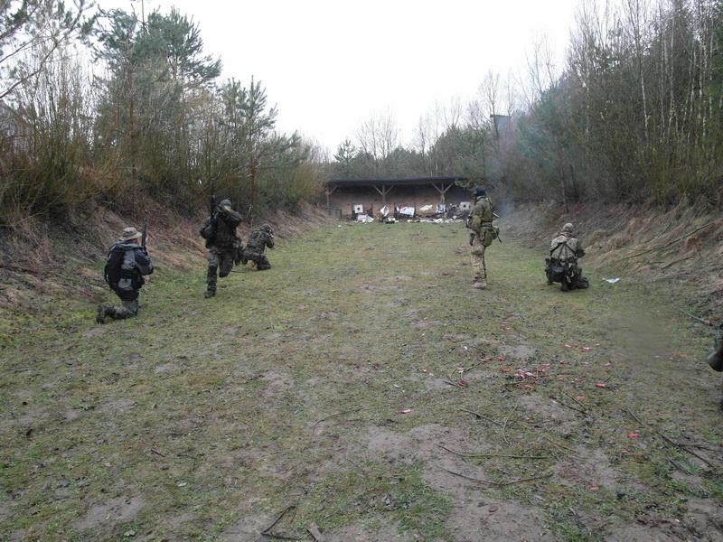 Combat SERE (115)