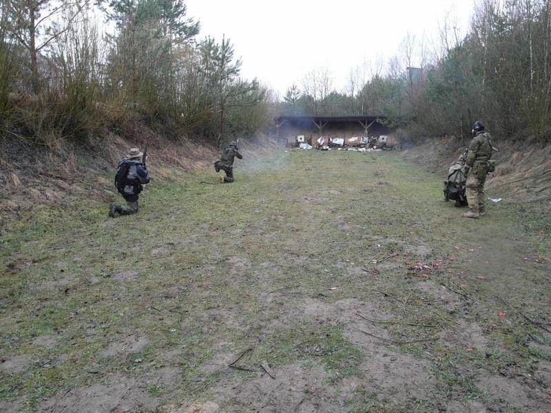Combat SERE (116)
