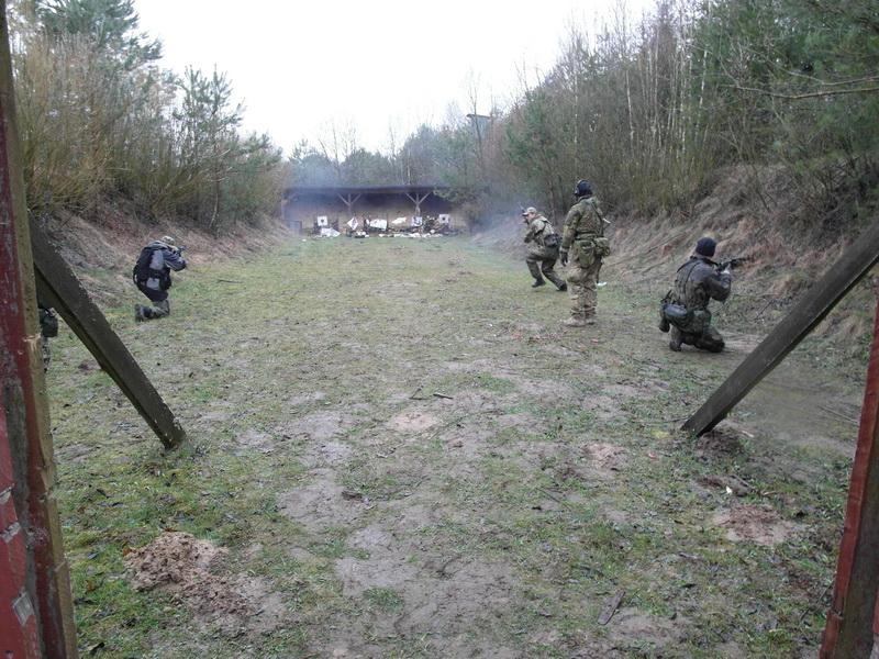 Combat SERE (118)