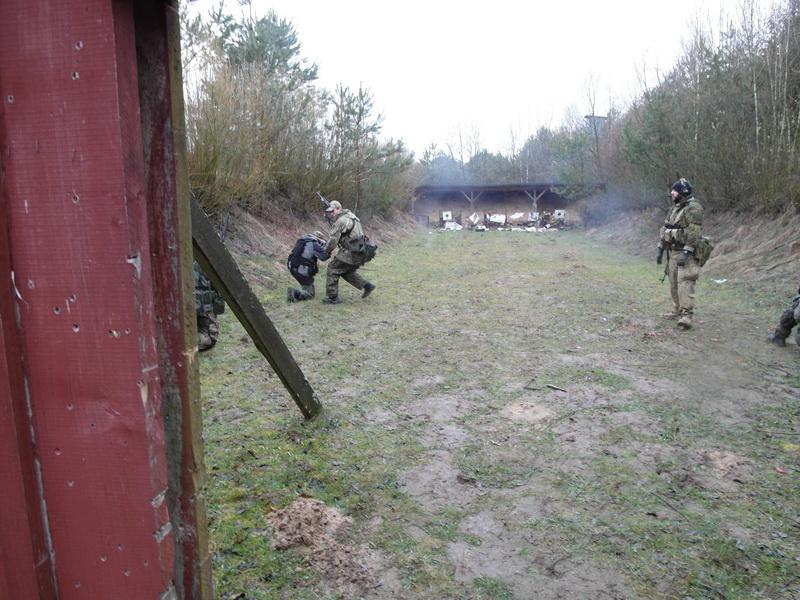 Combat SERE (119)