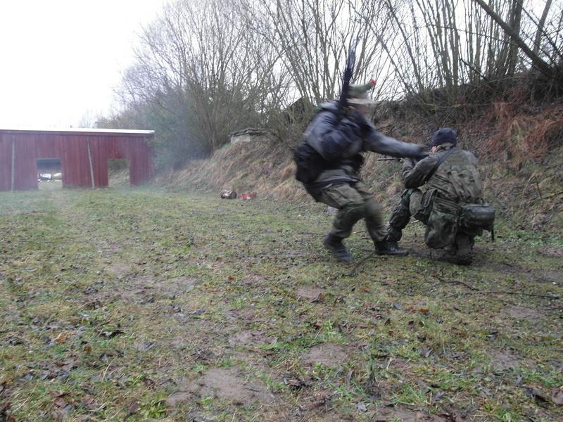 Combat SERE (123)