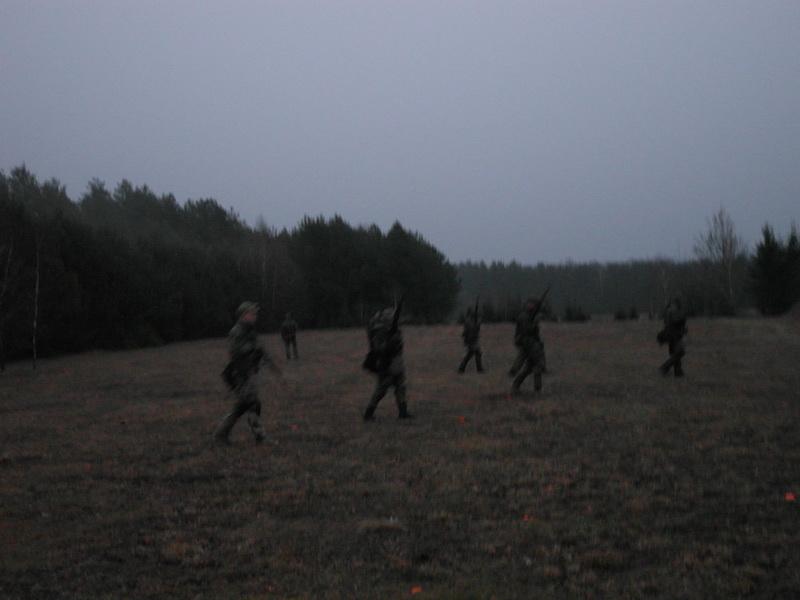 Combat SERE (128)