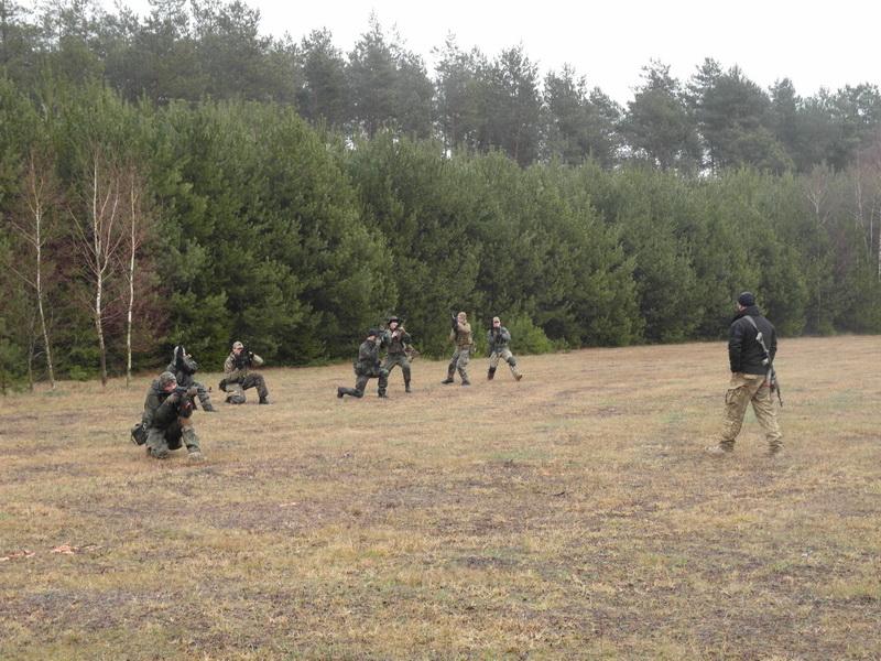 Combat SERE (45)