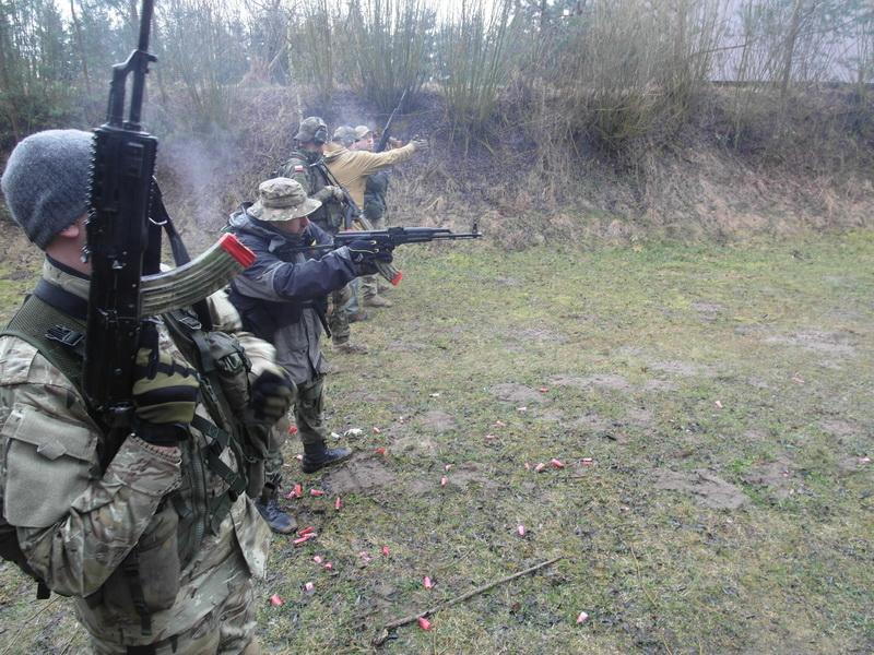 Combat SERE (75)