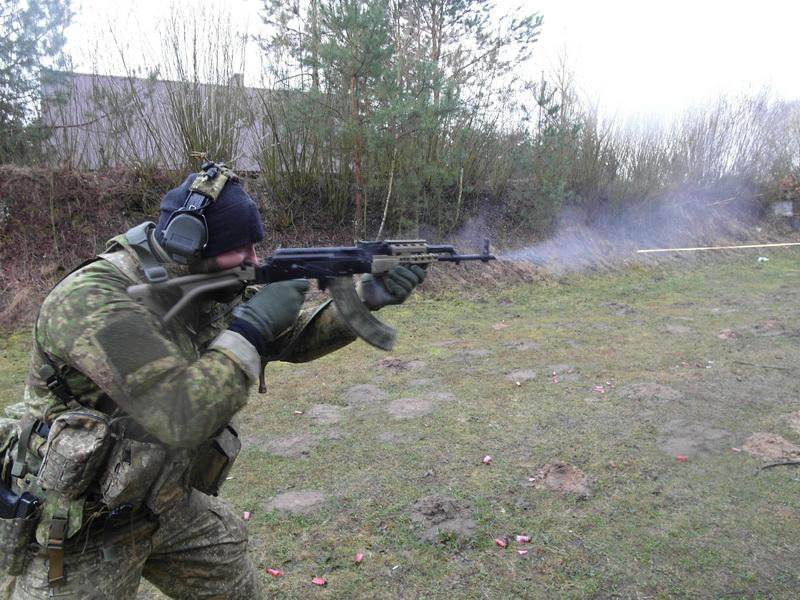 Combat SERE (80)