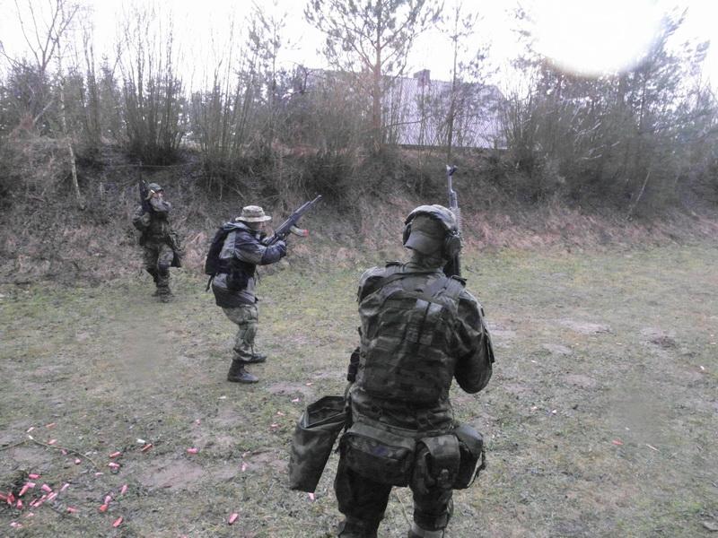 Combat SERE (81)