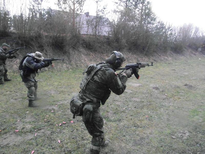 Combat SERE (82)