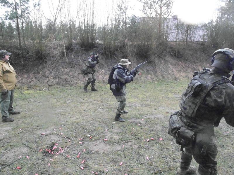 Combat SERE (84)