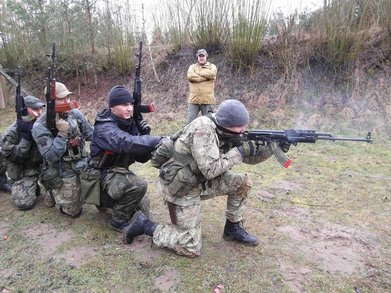 Combat SERE (96)