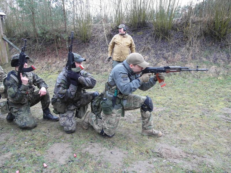 Combat SERE (98)