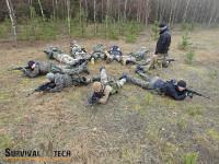 Combat SERE marzec 2015