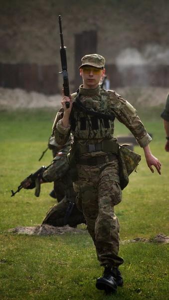 Combat SERE (101)