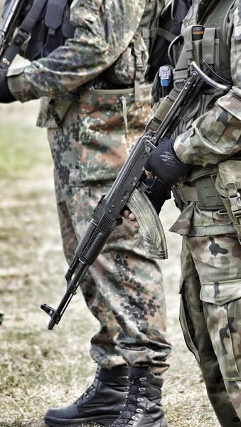 Combat SERE (13)