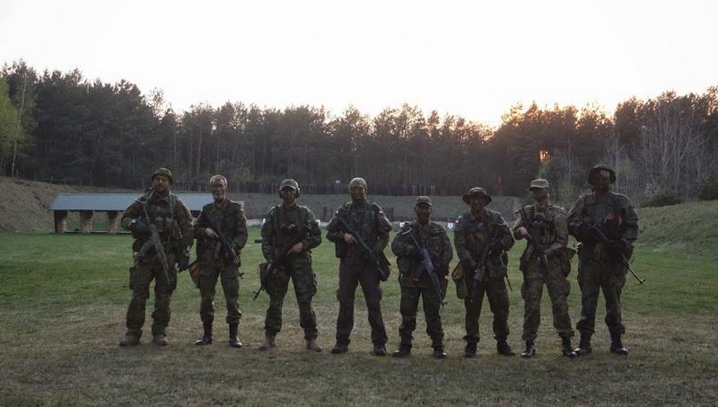 Combat SERE (130)