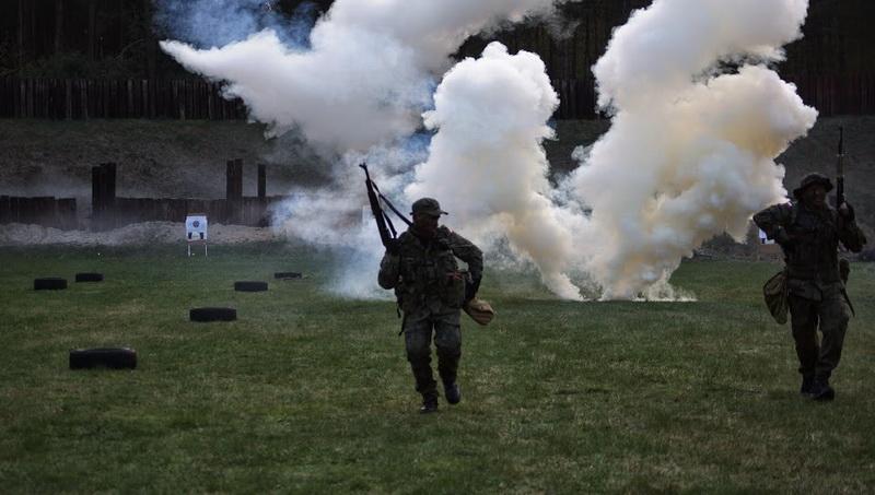 Combat SERE (140)
