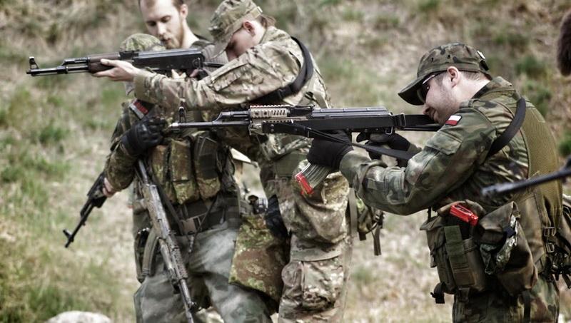 Combat SERE (15)