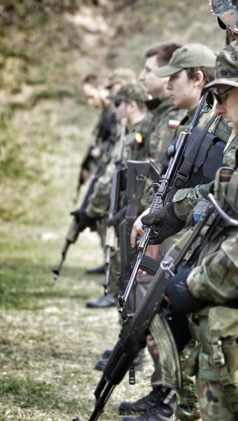 Combat SERE (16)