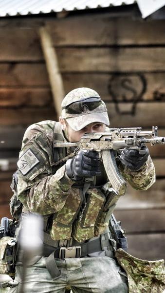 Combat SERE (24)