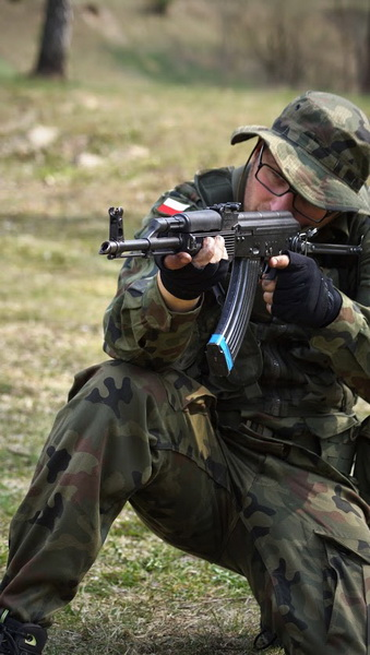 Combat SERE (35)