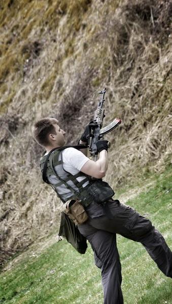 Combat SERE (50)