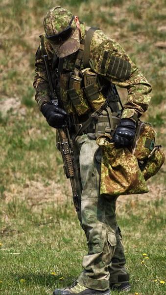 Combat SERE (66)