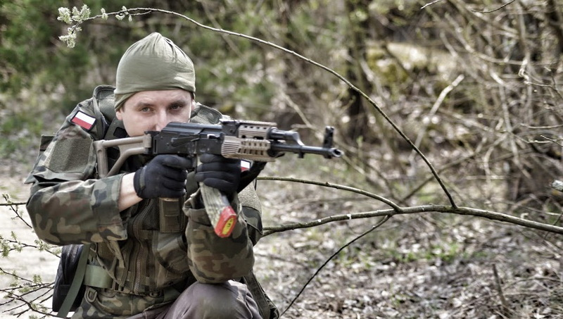 Combat SERE (85)
