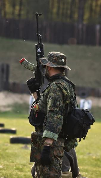 Combat SERE (92)