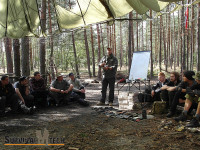 Full two-days survival training September 2015