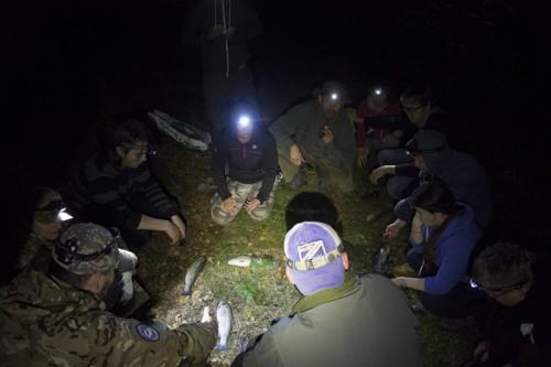 Pełne szkolenie survivalowe 2 dni - Trójmiasto