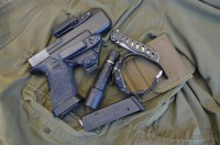 Urban Survival – Pistolet Every Day Carry